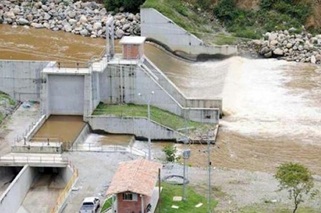 PCH, Pequenas centrales hidroelectricas