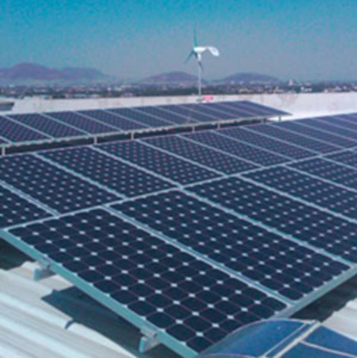 fotovoltaicos, energía fotovoltaica