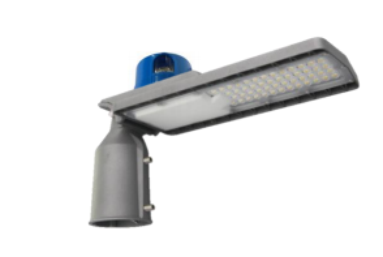 luminarias LED para alumbrado público